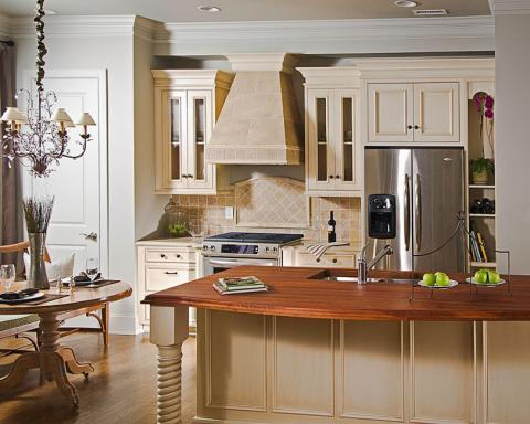 Remodeling the Kitchen area Is certainly A lot more than Just a couple Suggestions