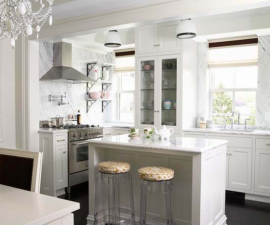 7 Actions to some Prosperous Kitchen area Redesign