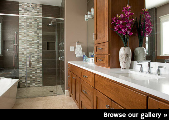 How you can Redesign Your bathrooms