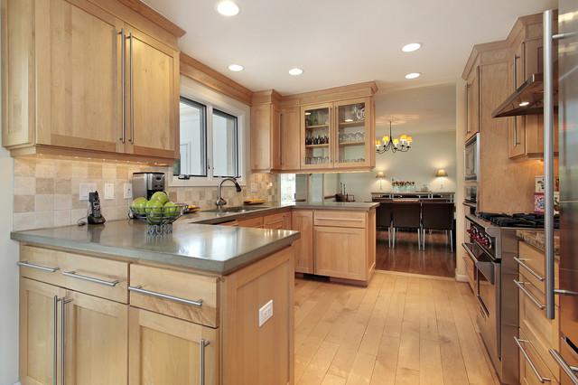 Kitchen area Cupboard Reface