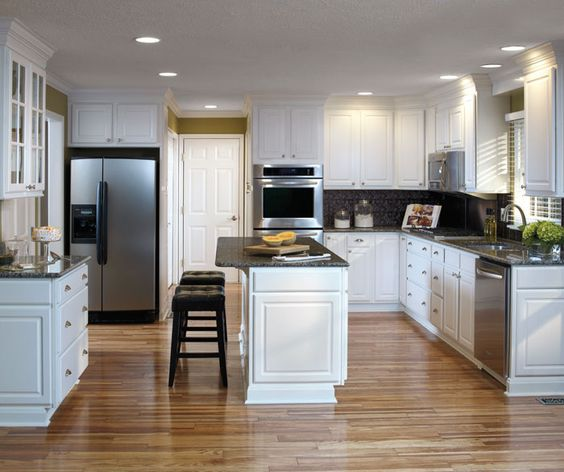 Kitchen area Floors -- Ideas to Help to make The choice Simpler