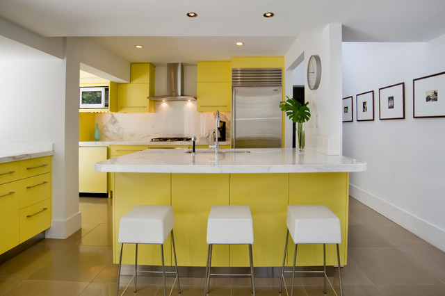 Methods to Boost the Design of the Kitchen area