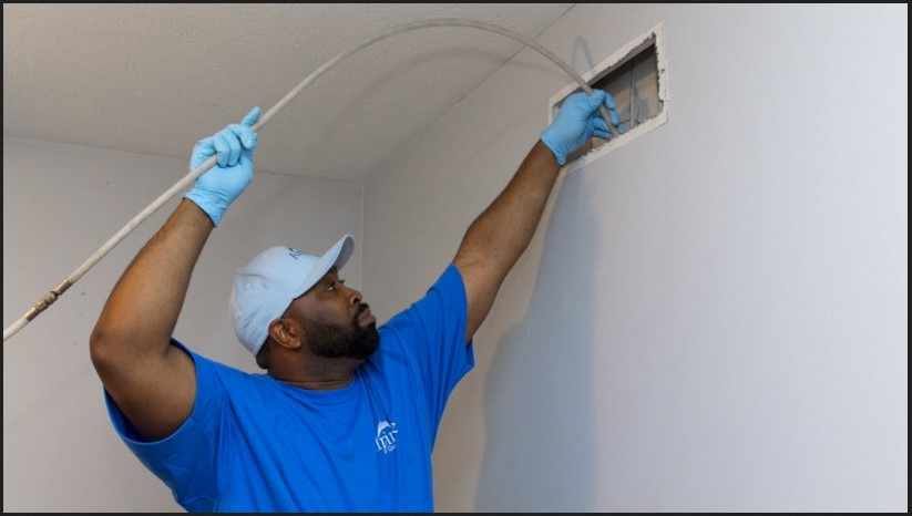 Reasons and Suggestions on Selecting Air Duct Cleaning Providers