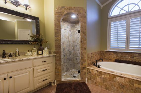 Restroom Bath Enclosures For you personally