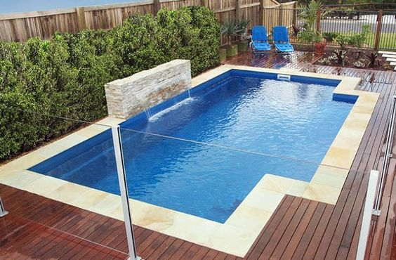 A fast Consider the Home Limitless Swimming pool
