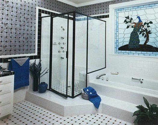 Manual with regard to Choosing Bath Enclosures