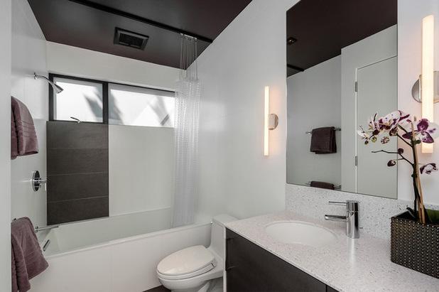 Restroom Furnishings Set up Manual -- Shower Sections