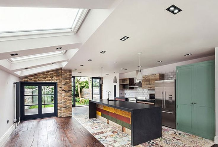 Take full advantage of Organic Illumination Skylights as well as Home windows