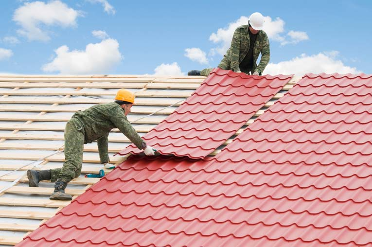 Roof covering Service provider -- Ways to Choose the best Roofing company