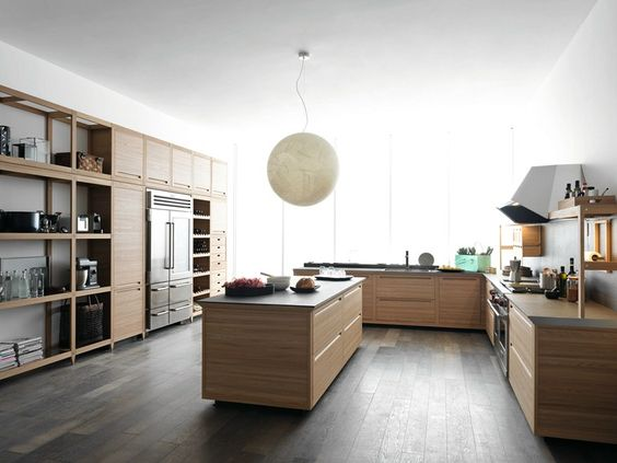 The significance of the Great Kitchen area as well as Kitchen area Fitted