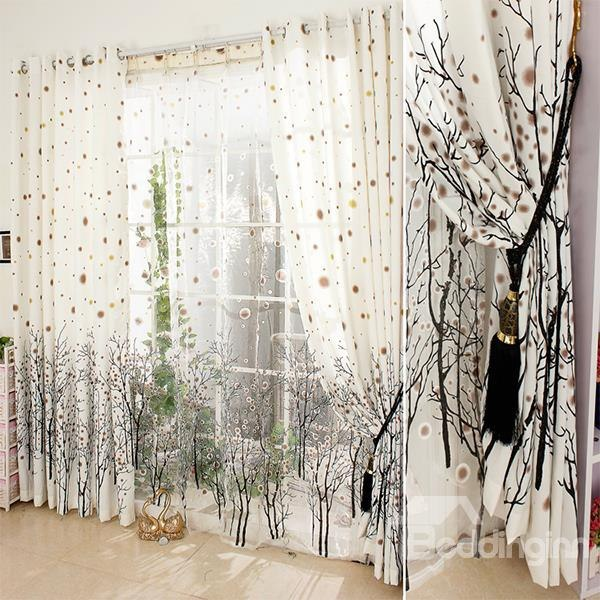 white-sheer-curtains