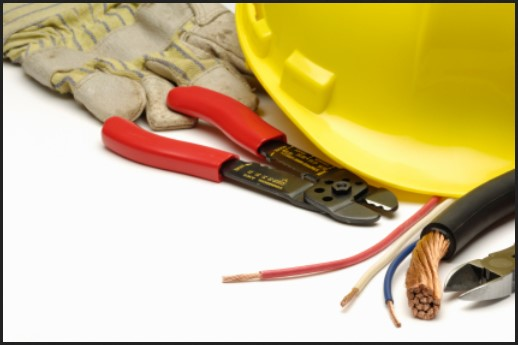 electrical wiring & repairs