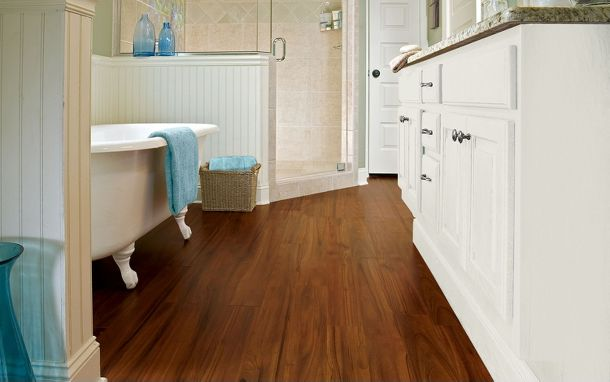 How you can Calculate With regard to Brand new Laminate Floors